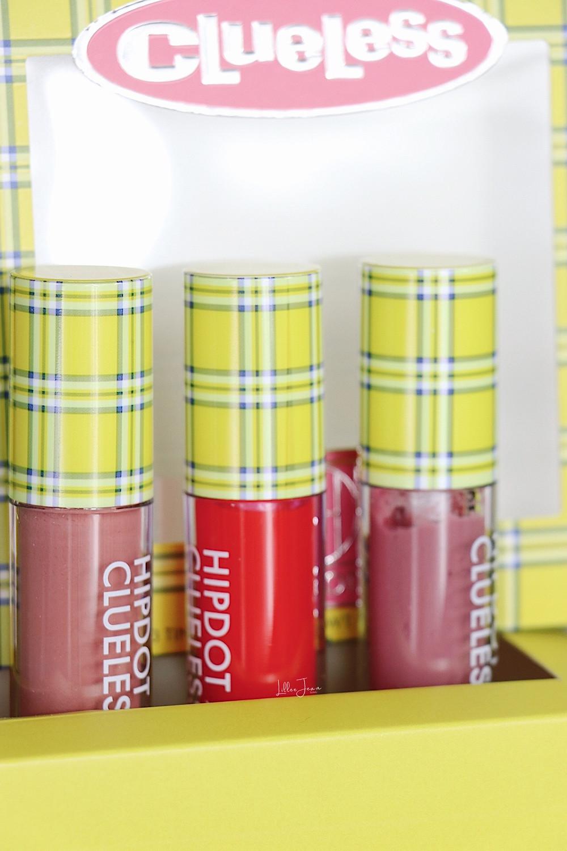 Hipdot Total Bettys Lip Oil Set | Lillee Jean