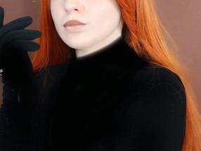 Kim Possible Makeup Tutorial 2020 | Lillee Jean