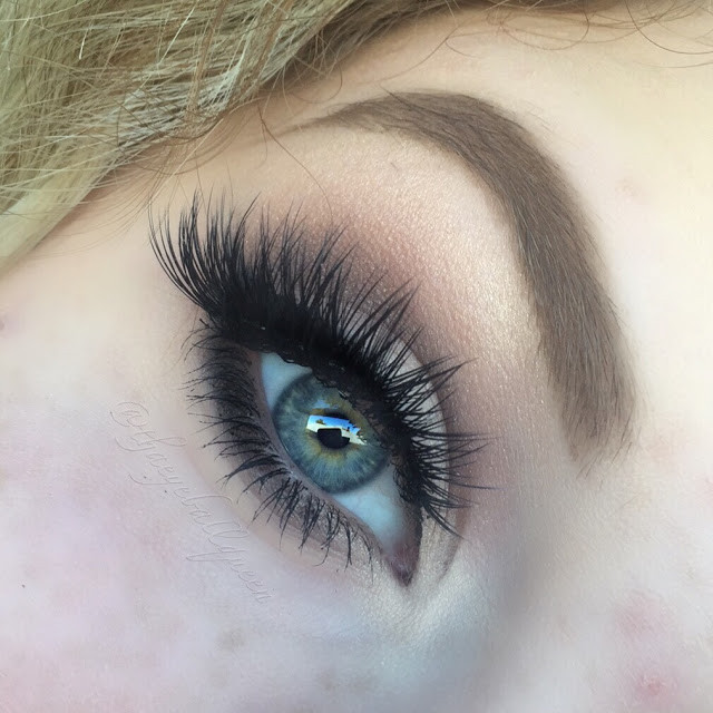 Pin-up Makeup 2015 | Lillee Jean