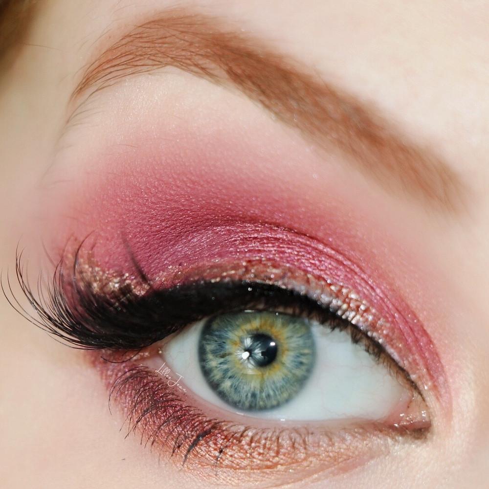 Rosetta Disney Fairies Makeup | Essence Ciao Venezia 2021 | Lillee Jean