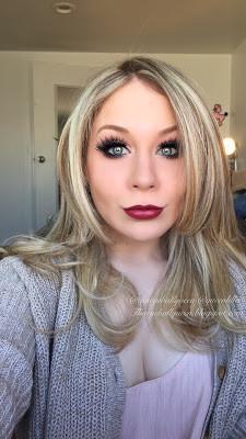 Thanksgiving Makeup Tutorial