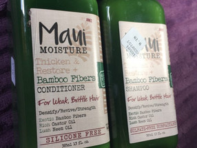 Best Hair Care Products for Wavy/Curly Hair | Growth, Restoring, Hydrating