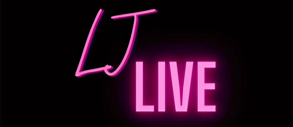 LJ Talks! Live - Lillee Jean TALKS LIVE WEBSERIES