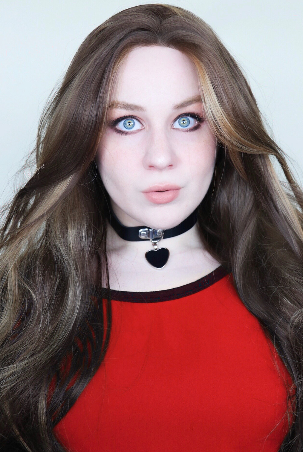 Disney's Freaky Friday Makeup | Lindsay Lohan Inspired Tutorial 2021 | Lillee Jean