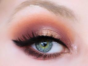 Maybelline Soda Pop Glittery Halo Eye Makeup Tutorial 2020   Lillee Jean