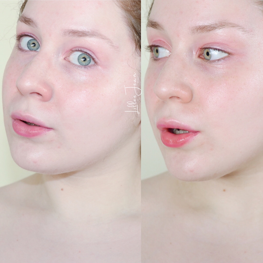 GLOWY Spring Skin Update + Makeup Removal 2021 | Lillee Jean
