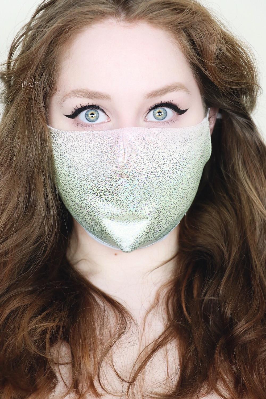 Everyday Mask Makeup Tutorial   Too Faced Waterproof Eyeliner 2021   Lillee Jean