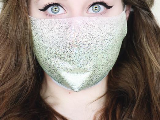 Everyday Mask Makeup Tutorial | Too Faced Waterproof Eyeliner 2021 | Lillee Jean