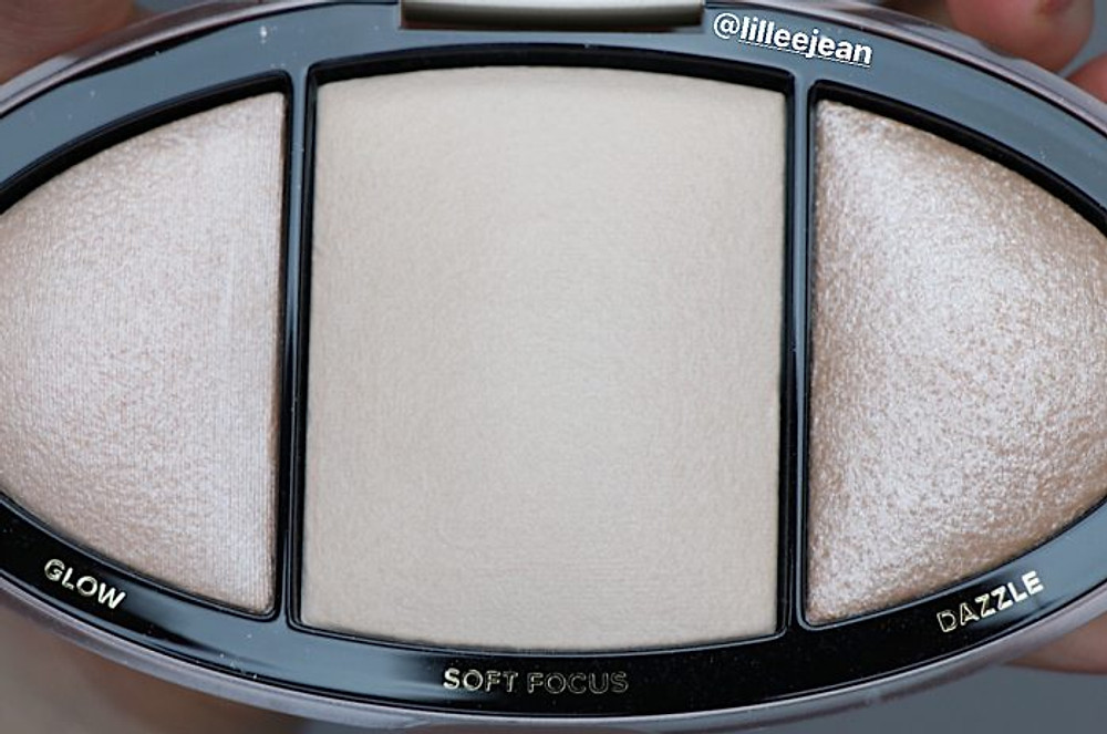 Too Faced BORN THIS WAY Natural Nudes Eyeshadow Palette and Highlighters SWATCHES 2020 | LILLEE JEAN