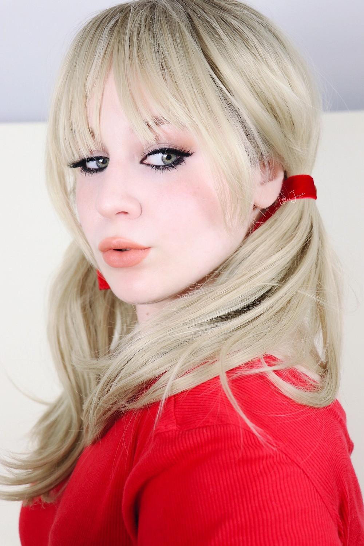 Brigitte Bardot 60's VINTAGE Makeup Tutorial 2021 | Lillee Jean