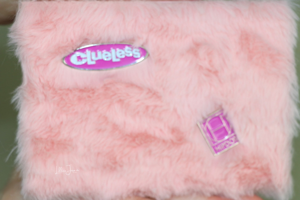 HipDot X Clueless Cher's Locker Collection Review 2021 | Lillee Jean