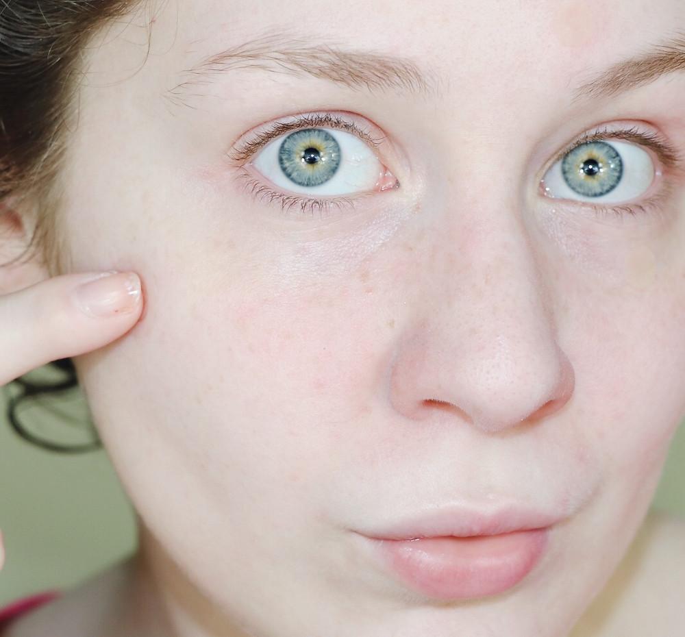 Treat Summer Freckles | Niacinamide + Vitamin C Skincare Routine 2021 | Lillee Jean