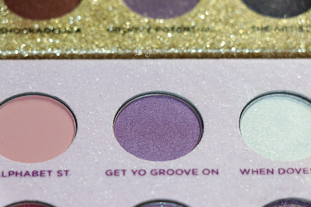 Urban Decay Prince Let's Go Crazy Eyeshadow Palette ($55.00)
