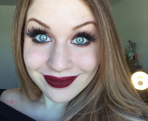 Sultry Metallic Fall Copper Smokey Eye Makeup Tutorial   Morphe Brushes 35OS Pallet