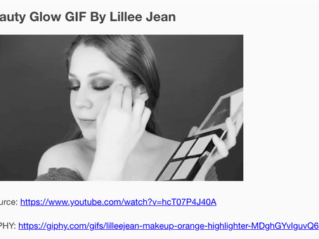 Lillee Jean Gifs on Monophy BLACK & WHITE GIFS
