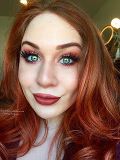 Peaches & Cream Matte Wearable Smokey Eye Makeup Tutorial 2016 | Lillee Jean