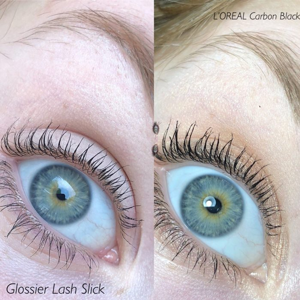Glossier Lash Slick Mascara Review 2018 | Lillee Jean