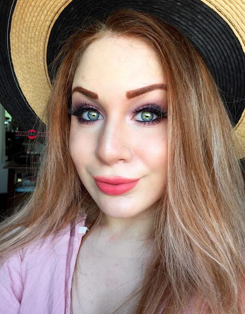BARBIE Midge Hadley Pink & Dark Brown Makeup Tutorial | 2016 Lillee Jean