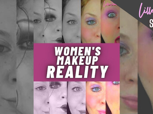 Women's Makeup Throughout History   Lillee Jean SHORT Documentary