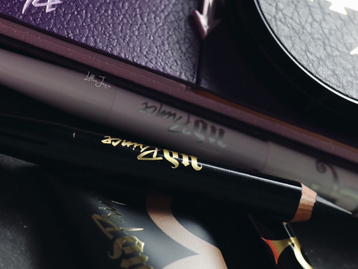 Urban Decay Prince Collection 2021 | Lillee Jean
