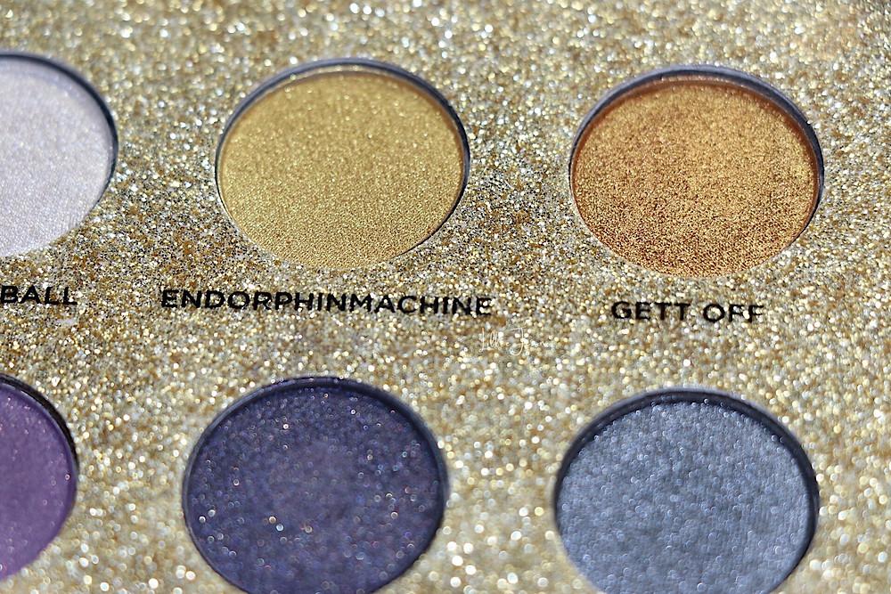 U Got The Look Eyeshadow Palette ($55.00)