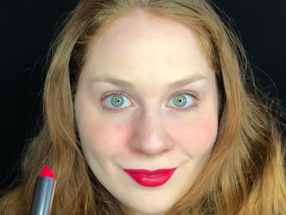 Maybelline Color Sensational Made For All Lipstick line Swatches (YouTube)