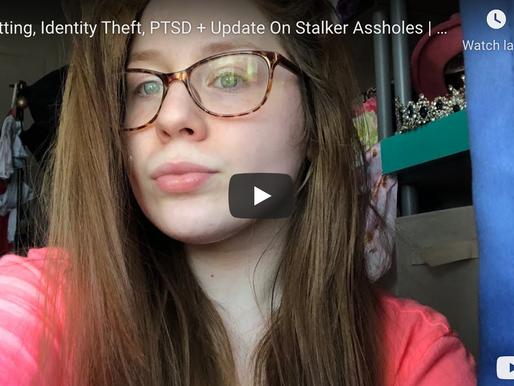 Lillee Jean VLOG: Swatting, Identity Theft, PTSD Short Update 2021