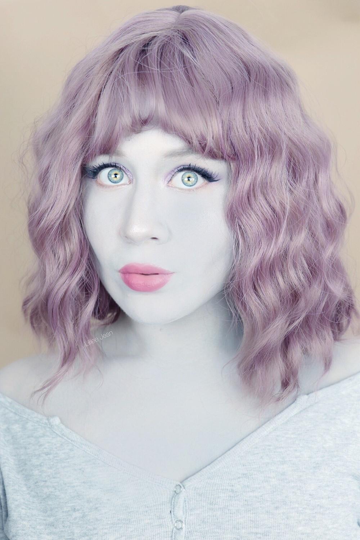 MAUD PIE My Little Pony Cosplay Makeup Tutorial Halloween 2020 | Equestria Girls | Lillee Jean