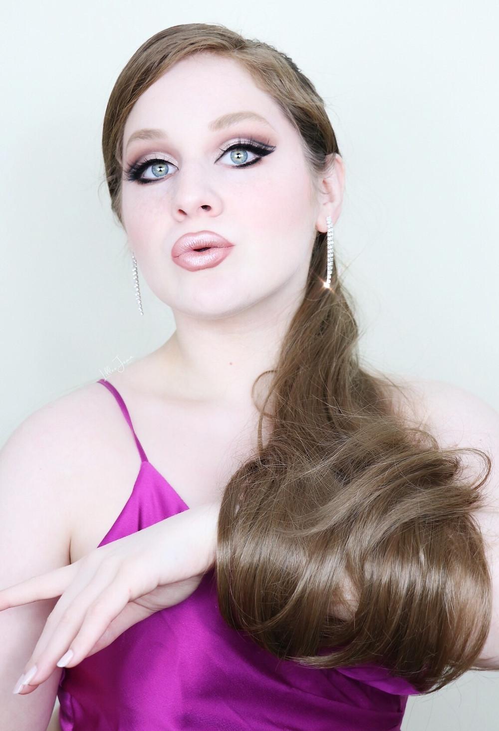 BRATZ Makeup Look   Lillee Jean