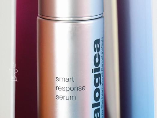 Dermalogica Smart RESPONSE Serum Mini Review | Lillee Jean