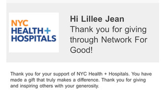 NYC Health COVID Donation Lillee Jean.jp
