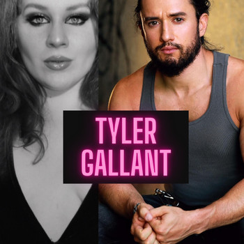 Lillee Jean TALKS Live - Tyler Gallant - Actor and PRO Ice Hockey Player   (October 10th, 6pm EST)