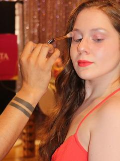 Ulta Beauty Gift Gather Glow EVENT 2019