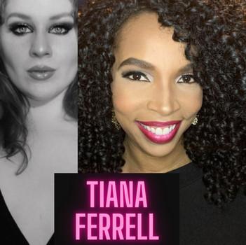Lillee Jean TALKS Live - Tiana Ferrell - Activist + Ida B. Wells Descendant - (October 20th,6PM EST)