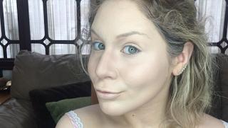 Marvel's Infinity Stones Glittery Rainbow Makeup Tutorial 2016 | Lillee Jean
