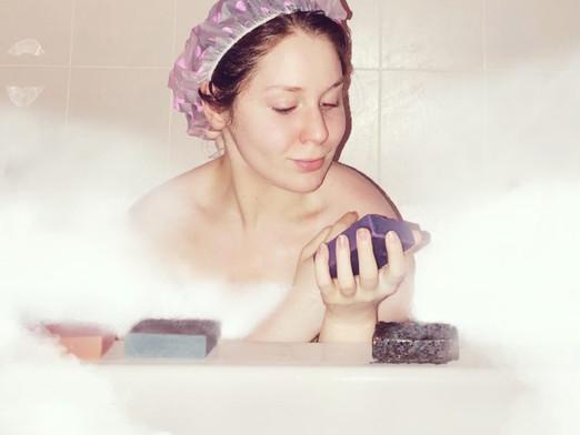 Aspen Kay Naturals Soap