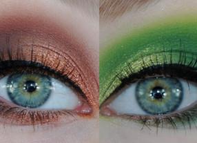 Beginners Eye Makeup BASICS Makeup Tutorial 2020 | Lillee Jean