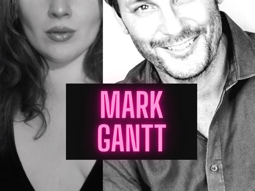 Lillee Jean TALKS Live - Mark Gantt - Award-Winning Director and Writer (November 8th, 2pm EST)