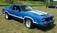 Joe Curran II Olds 442.jpg
