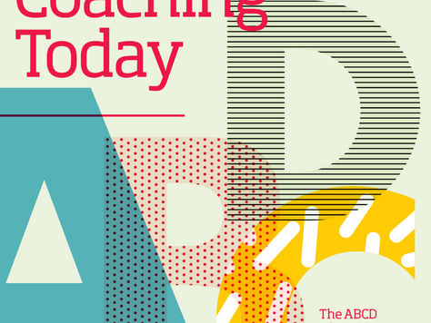 Coaching Today: The ABCD of Working with Diversity