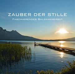 """Bildband """"Zauber der Stille"""" - Patricia Thurner"""