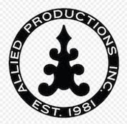 ALLIED PRODUCTIONS INC.
