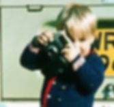 Haydn Rushworth - Photography and Filmmaking started at just 2 years old
