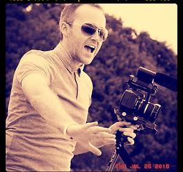 Haydn Rushworth, Filmmaker