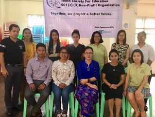 Financial Planning Workshop in Myanmar