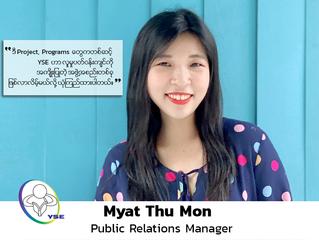 Myat Thu Mon (MOO)