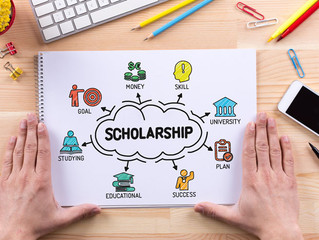 Scholarships within our Reach