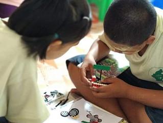 Fundraiser for STEM Education in Myanmar