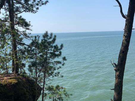 Take a Hike to Meyers Beach