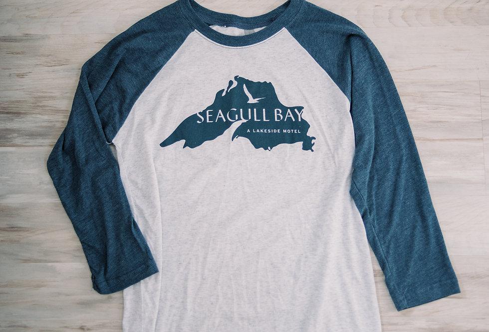 Seagull Bay Raglan